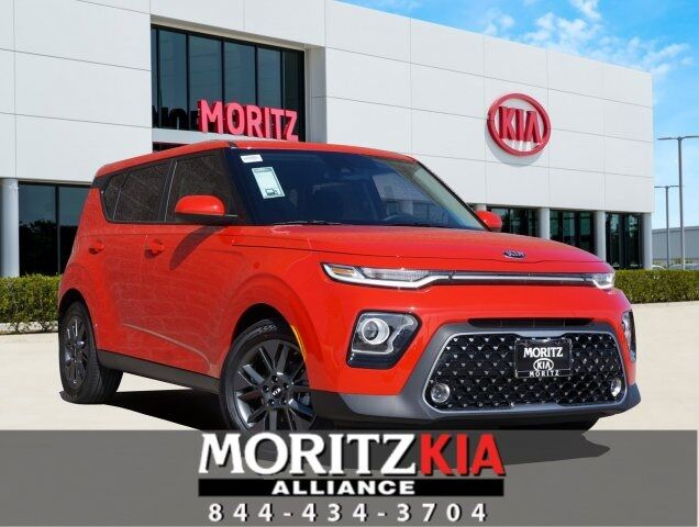 2020 Kia Soul EX Fort Worth TX