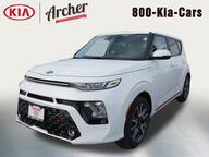 2020 Kia Soul GT-Line Houston TX