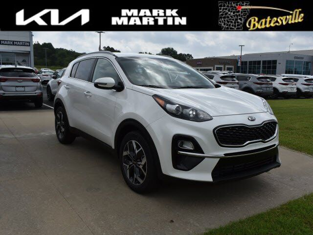 New Cars At Mark Martin Kia Batesville And Newport Ar