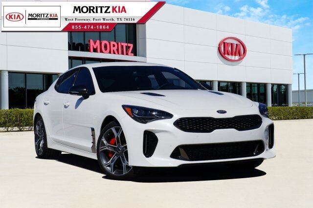 2020 Kia Stinger GT Fort Worth TX