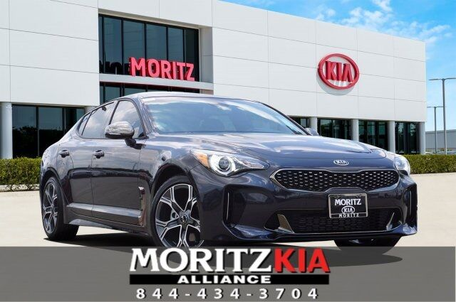 2020 Kia Stinger GT-Line Fort Worth TX