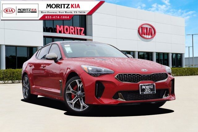 2020 Kia Stinger GT1 Fort Worth TX
