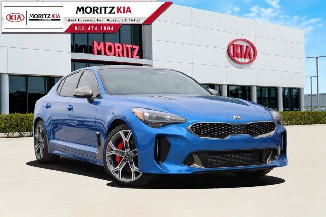 2020 Kia Stinger GT2 Fort Worth TX