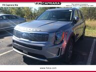 2020 Kia Telluride EX Watertown NY