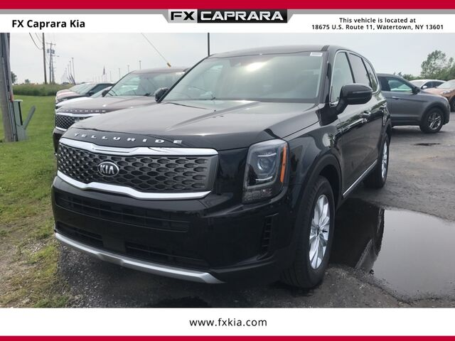 2020 Kia Telluride LX Watertown NY