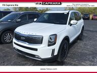 2020 Kia Telluride SX Watertown NY