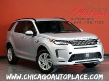 2020_Land Rover_Discovery Sport -P250_SE R-Dynamic_ Bensenville IL