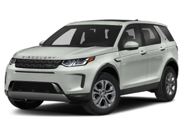 range rover discovery 2020