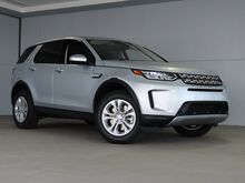 2020_Land Rover_Discovery Sport_Standard_ Kansas City KS
