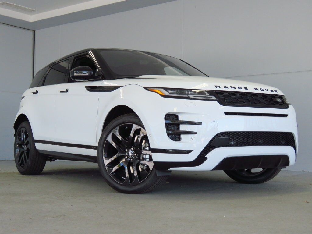 2020 Land Rover Range Rover Sport: Changes, Equipment, Price >> 2020 Land Rover Range Rover Evoque Dynamic