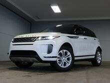 2020_Land Rover_Range Rover Evoque_S_ Kansas City KS