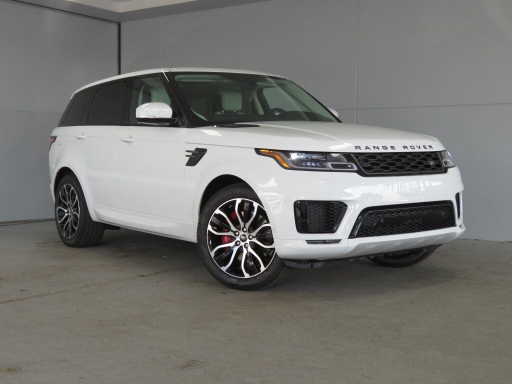 Land Rover Sport >> 2020 Land Rover Range Rover Sport Hse Dynamic