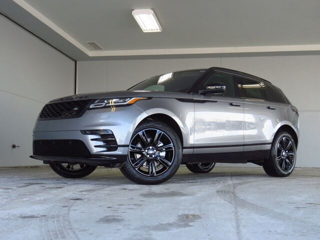 2020 Land Rover Range Rover Velar P250 R-Dynamic S Kansas City KS