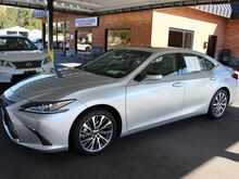 2020_Lexus_ES 350_Base_ Roanoke VA