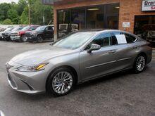 2020_Lexus_ES 350_Ultra Luxury_ Roanoke VA