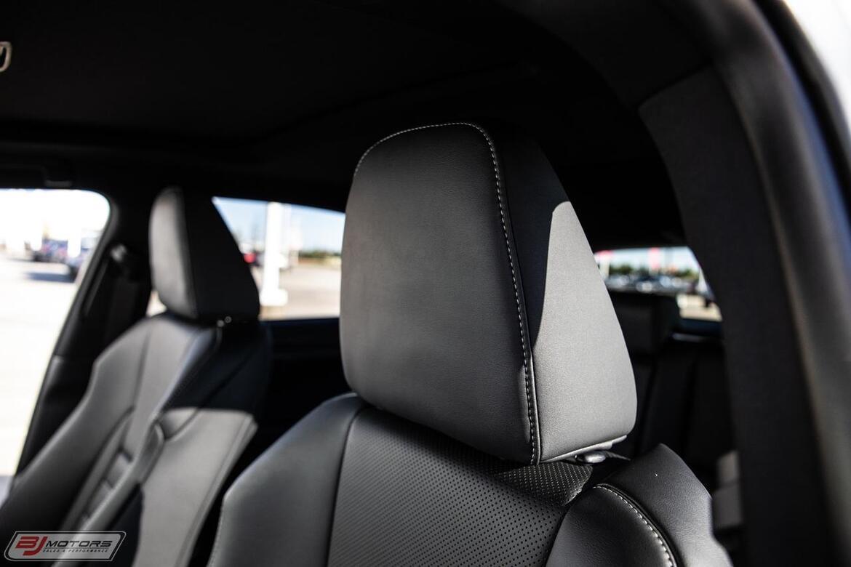 2020 Lexus NX 300 F SPORT Tomball TX