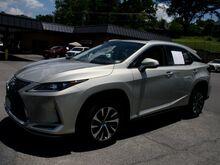 2020_Lexus_RX 350_Base_ Roanoke VA