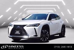 2020_Lexus_UX_UX 200 Sun Roof 4K Miles Factory Warranty._ Houston TX