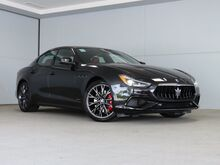 2020_Maserati_Ghibli_S Q4 GranSport_ Kansas City KS