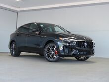 2020_Maserati_Levante_GranSport_ Kansas City KS