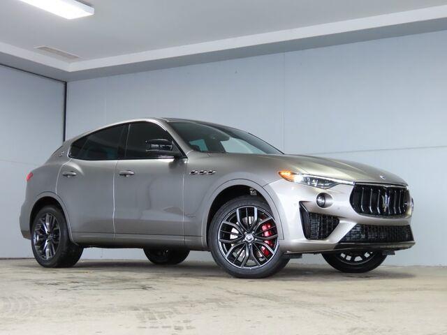 2020 Maserati Levante S Kansas City KS