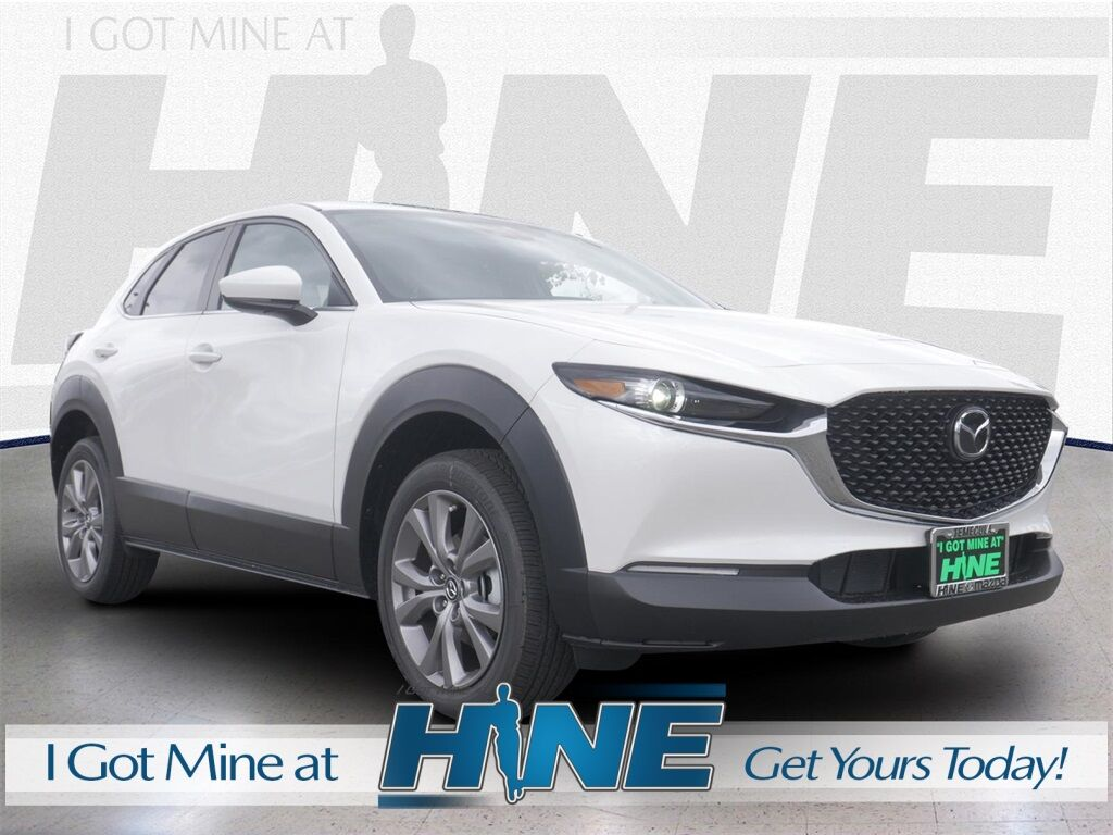 2020 Mazda CX-30 Select Package Temecula CA