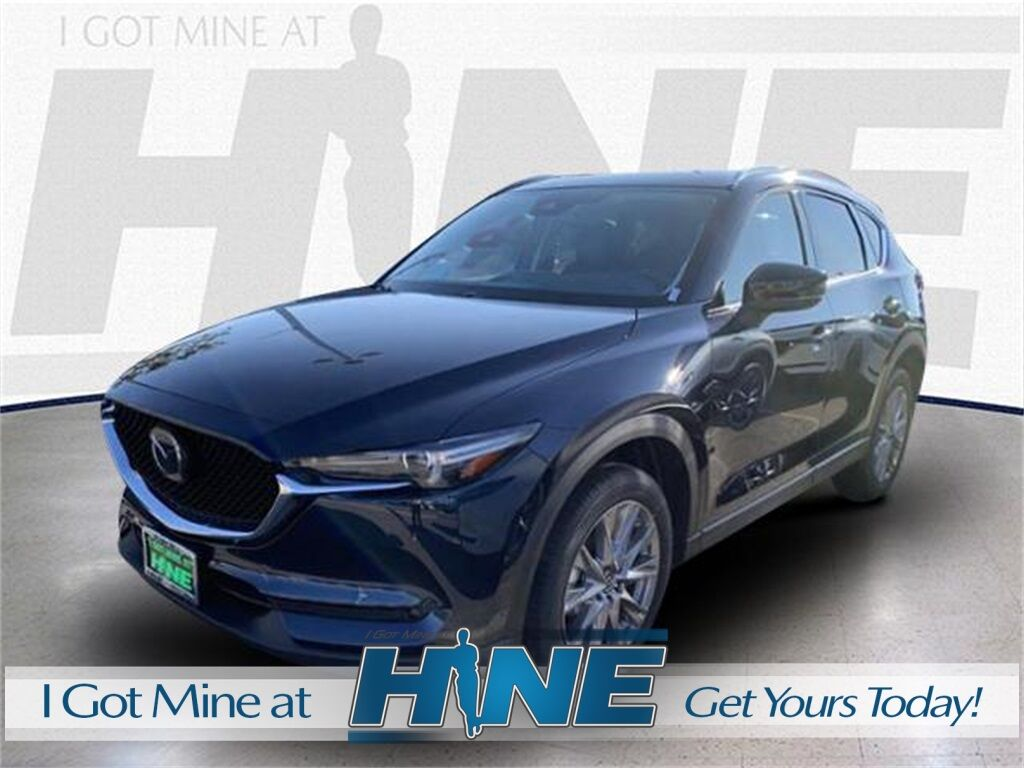 2020 Mazda CX-5 Grand Touring Temecula CA