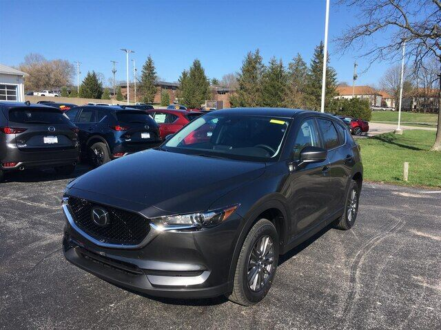 2020 Mazda CX-5 Touring Bloomington IN