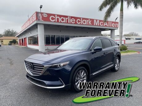 2020 Mazda CX-9 Grand Touring Harlingen TX