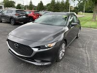 Mazda Mazda3 Select Package 2020