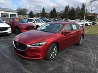 2020 Mazda Mazda6 Grand Touring Bloomington IN