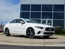 2020_Mercedes-Benz_A_220 4MATIC® Sedan_ Kansas City KS