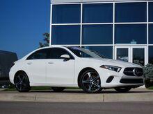 2020_Mercedes-Benz_A-Class_A 220 4MATIC®_ Kansas City KS