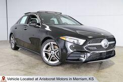 2020_Mercedes-Benz_A-Class_A 220_ Kansas City KS