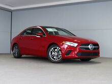 2020_Mercedes-Benz_A-Class_A 220_ Kansas City KS