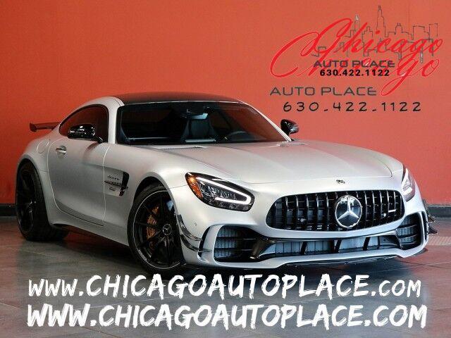 2020 Mercedes-Benz AMG GT AMG GT R PRO-RENNTECH-659HP Bensenville IL
