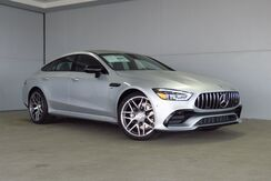 2020_Mercedes-Benz_AMG® GT 53__ Kansas City KS