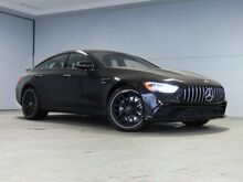 2020_Mercedes-Benz_AMG® GT 53_4MATIC_ Kansas City KS