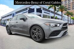 2020_Mercedes-Benz_CLA_250 Coupe_ Miami FL