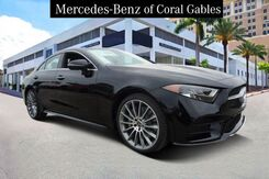 2020_Mercedes-Benz_CLS_450 4MATIC® Coupe_ Miami FL