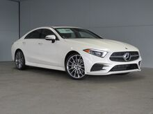 2020_Mercedes-Benz_CLS_CLS 450_ Kansas City KS