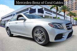 2020_Mercedes-Benz_E_350 Sedan_ Miami FL