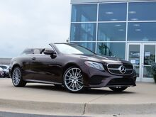 2020_Mercedes-Benz_E_450 4MATIC® Cabriolet_ Kansas City KS