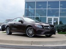 2020_Mercedes-Benz_E_450 4MATIC® Coupe_ Kansas City KS