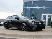 2020_Mercedes-Benz_E_AMG® 53 Coupe_ Kansas City KS