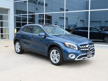 2020_Mercedes-Benz_GLA_250 4MATIC® SUV_ Kansas City KS