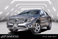 Mercedes-Benz GLA GLA 250 4Matic Keyless Go, Blind Spot Assist, Heated Seats - Front, Panorama, Smart Phone Integration 2020