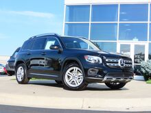 2020_Mercedes-Benz_GLB 250 4MATIC® SUV__ Kansas City KS