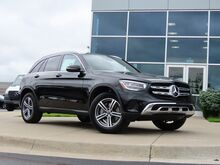 2020_Mercedes-Benz_GLC_300 4MATIC® SUV_ Kansas City KS