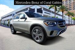 2020_Mercedes-Benz_GLC_300 SUV_ Miami FL